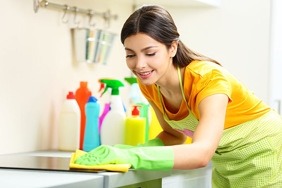 cleaning service dubai