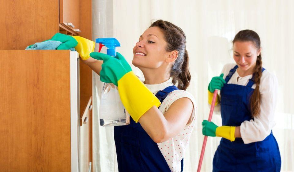 house cleaning services dubai deals