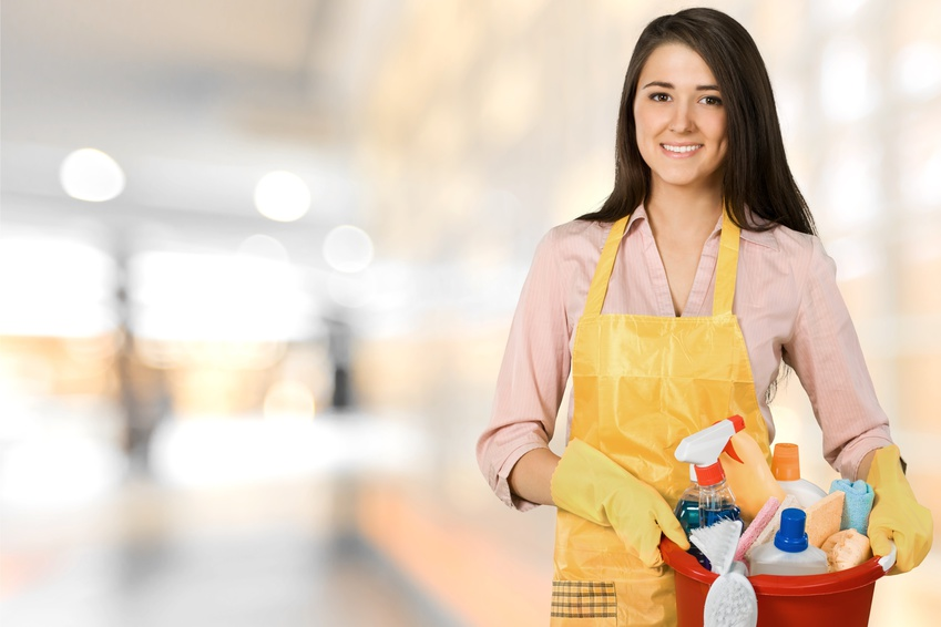 maids dubai - Fantastic cleaning services